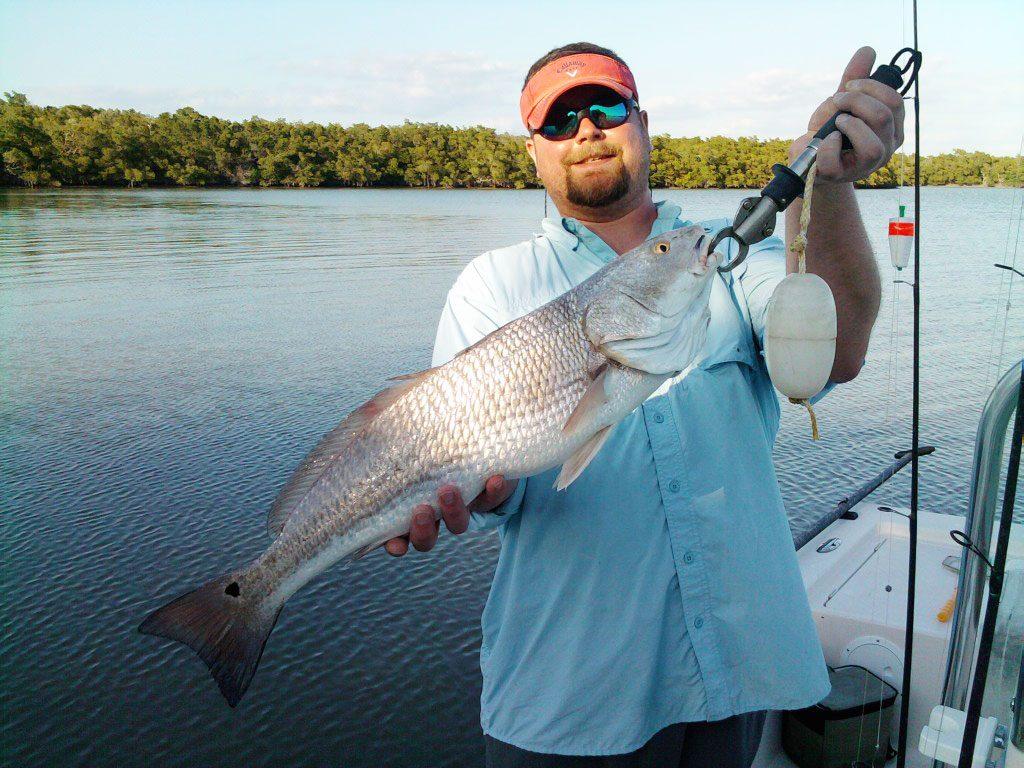 Marco Island Fishing Charters